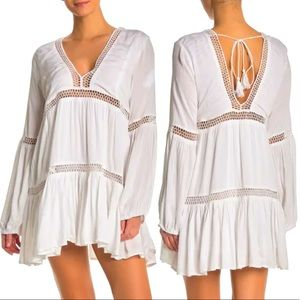 new with tags cover up